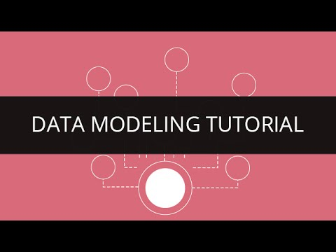 Data Modeling Tutorial | Data Modeling for Data Warehousing | Data Warehousing Tutorial | Edureka