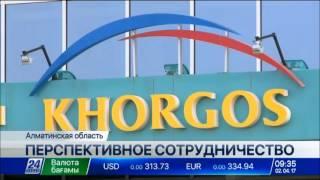 Алматинская область заключила меморандум о сотрудничестве с Татарстаном