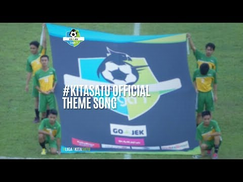 Kita Satu Official Theme Song