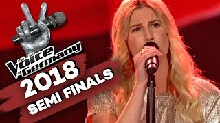 James Bay - Let It Go (Coby Grant) | The Voice of Germany | Halbfinale