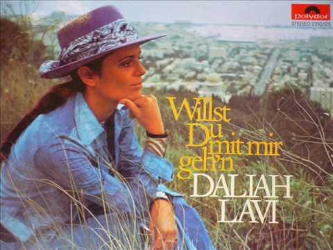 Daliah Lavi Kinder