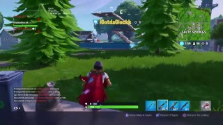 🔴WATCH LIVE NOW! Getting squad wins! (Fortnite battle Royale)