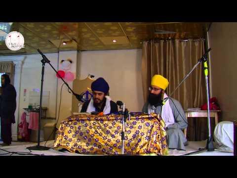 # 4 Guru Arjan Dev Ji Shaheedi Katha in English/Punjabi