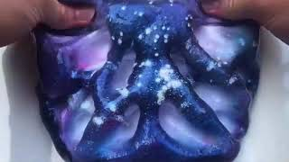 CLAY SLIME MIXING   Satisfying Slime ASMR Video compilation!!