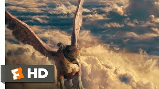 The Spiderwick Chronicles (4/9) Movie CLIP - The Griffin