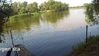 Риболовля на пінопласт Як позбутися від дрібниці