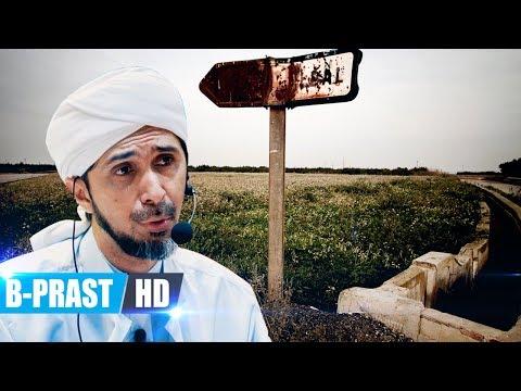 Siapa Suruh Dengar Syaiton - Habib Ali Zaenal Abidin Al Hamid