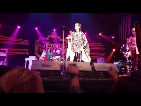 """The Struts """"Dancing In The Dark"""" Live W/Xavier Edition October 23, 2018 @The Pageant, St. Louis"""