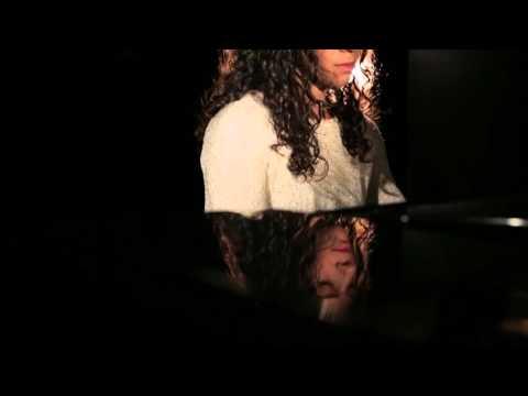 A Soul's Odyssey - Amazing Piano Solo - Dana Rizek
