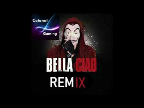 BELLA CIAO - SOUND OF LEGEND (CASA DE PAPEL) [CG DJ REMIX]