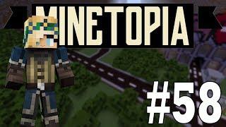 MINETOPIA #58 - WELKE BAAN ZOU JIJ WILLEN IN MINETOPIA?? - Minecraft Reallife Server van DDG
