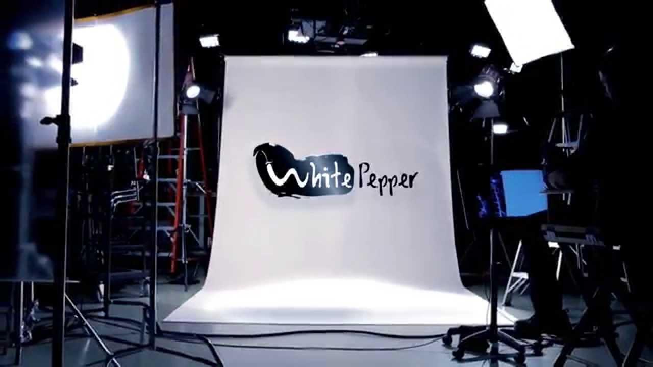 White Pepper Media