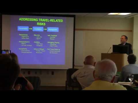 International Travel Clinic