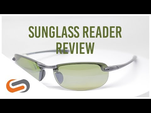 Maui Jim Readers Review | SportRx