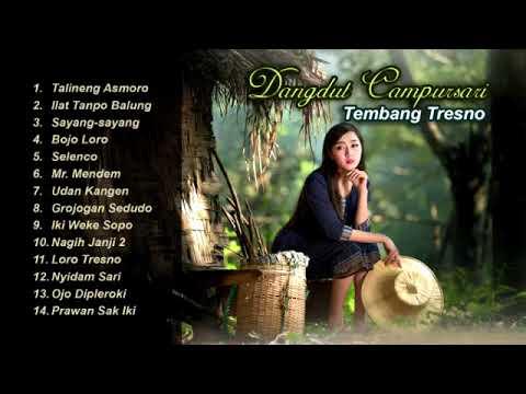 Dangdut Campursari Koplo Kenangan Lawas Tembang Tresno Kompilasi Terbaru