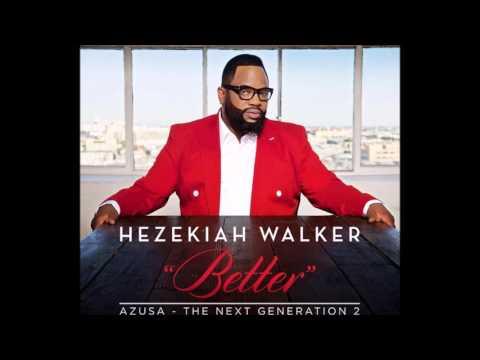 Great Is Our God-Hezekiah Walker