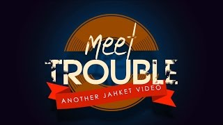 "Farmer Nappy - Meet Trouble ""2016 Soca"" (1st Klase Records)(Trinidad)"
