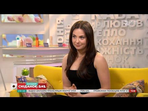 Одна з найталановитіших акторок нового покоління - Розмова за чашкою чаю з Валерією Ходос