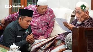 Video Kiai Ma'shum Ungkap Di Balik Ijazah Kiai Terhadap Santri - Ijazah Kubro Pagar Nusa download MP3, 3GP, MP4, WEBM, AVI, FLV November 2018
