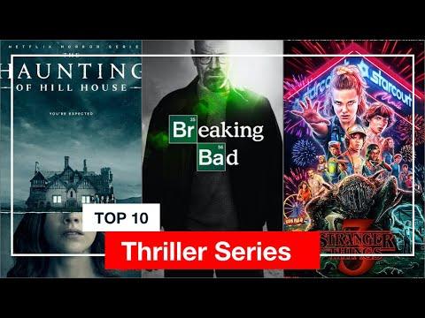 Top Ten Thriller