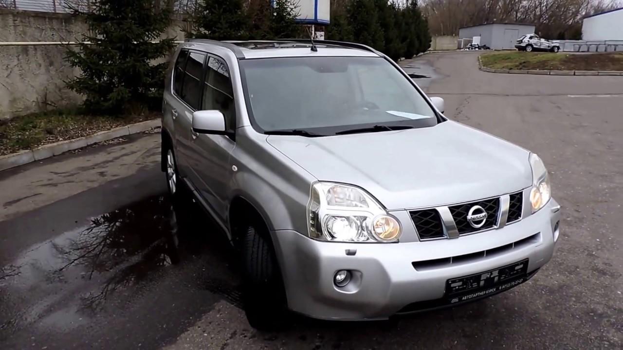 Nissan x-trail iii отзыв владельца: купил месяц назад на замену трехлетнему х-трейлу т-31 (уже второму). Комплектация le, другие даже не рассматривал, так как предыдущая машина тоже была в.