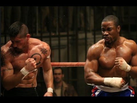 Michael Jai White   Scott Adkins Undisputed 2 movie 2006