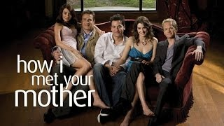 HOW I MET YOUR MOTHER | ESPECIAL