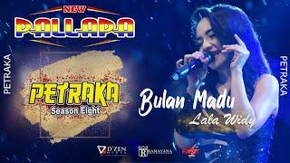 Download lagu Bulan Madu - New Pallapa Live Petraka 2019 -  Lala Widy