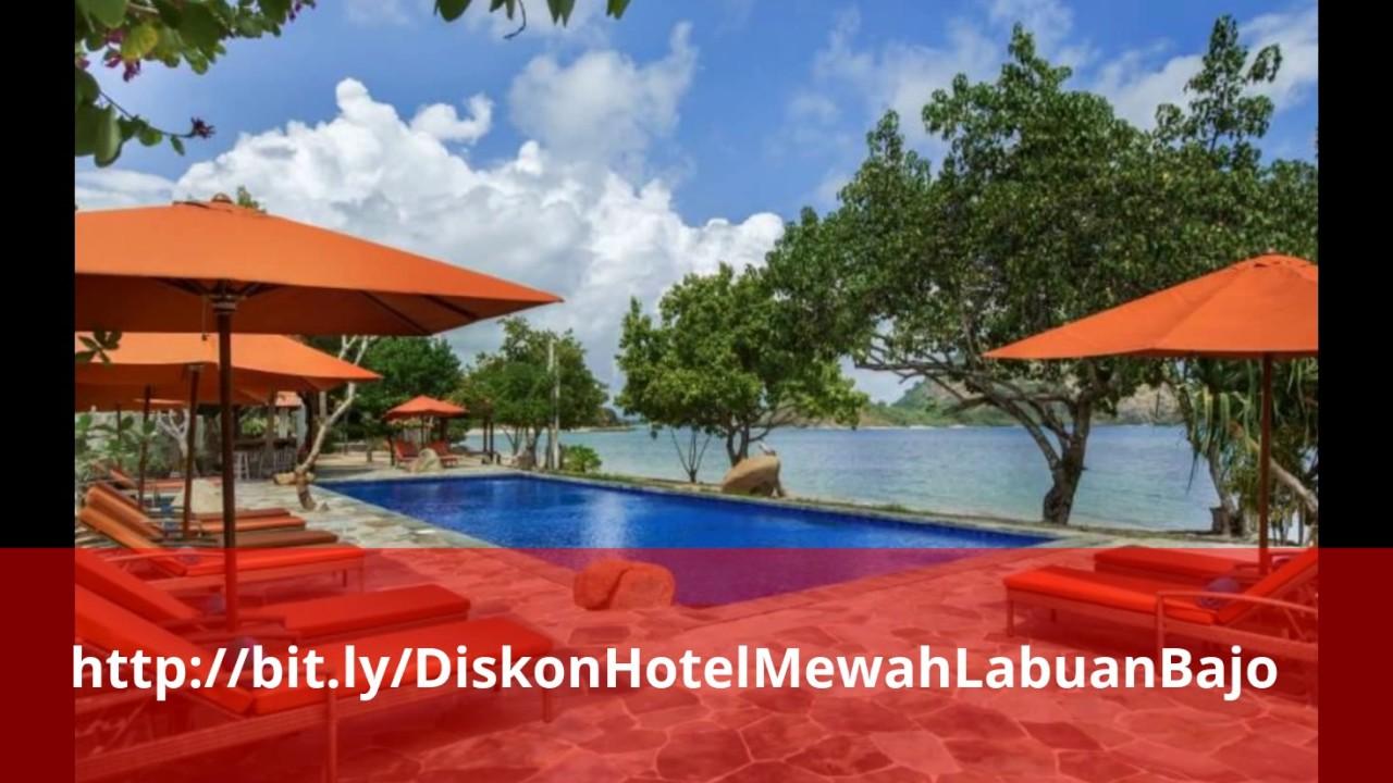 Hotel Mewah Di Labuan Bajo