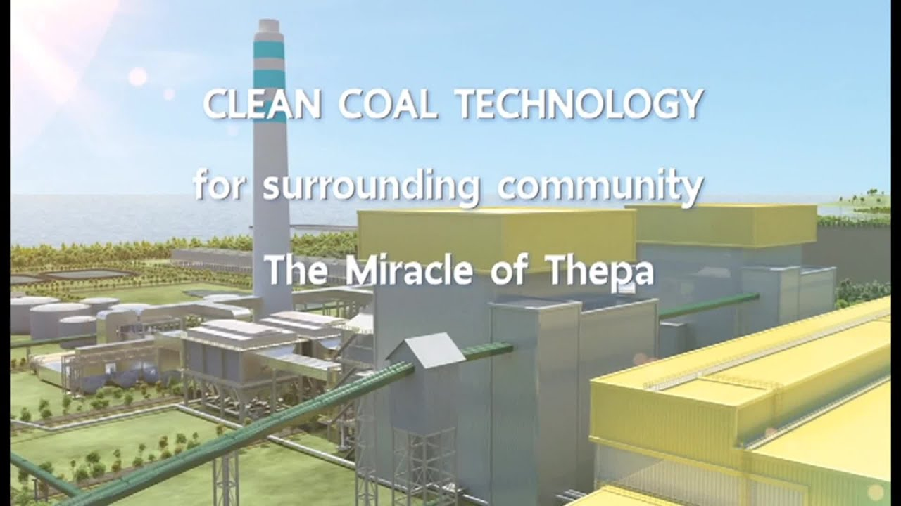 South Africa takes lead in race for 'clean coal'
