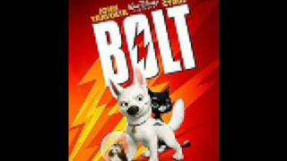 BOLT Barking at the moon-Jenny Lewis