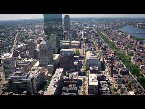 MCPHS University Boston Campus: Longwood Medical Area (30 Sec)