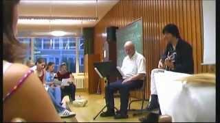 Die Ärzte - RRR Bonus Geheime Probe - 3 Tage Bart