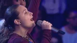 Baixar Salomé Silveira VS Mariana Oliveira VS Ariana Abreu - Halo - The Voice Kids
