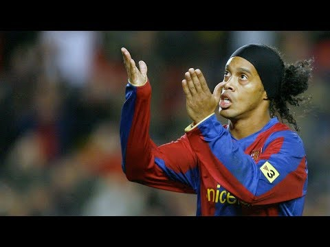 How did Ronaldinho become so broke in such a short time? - O