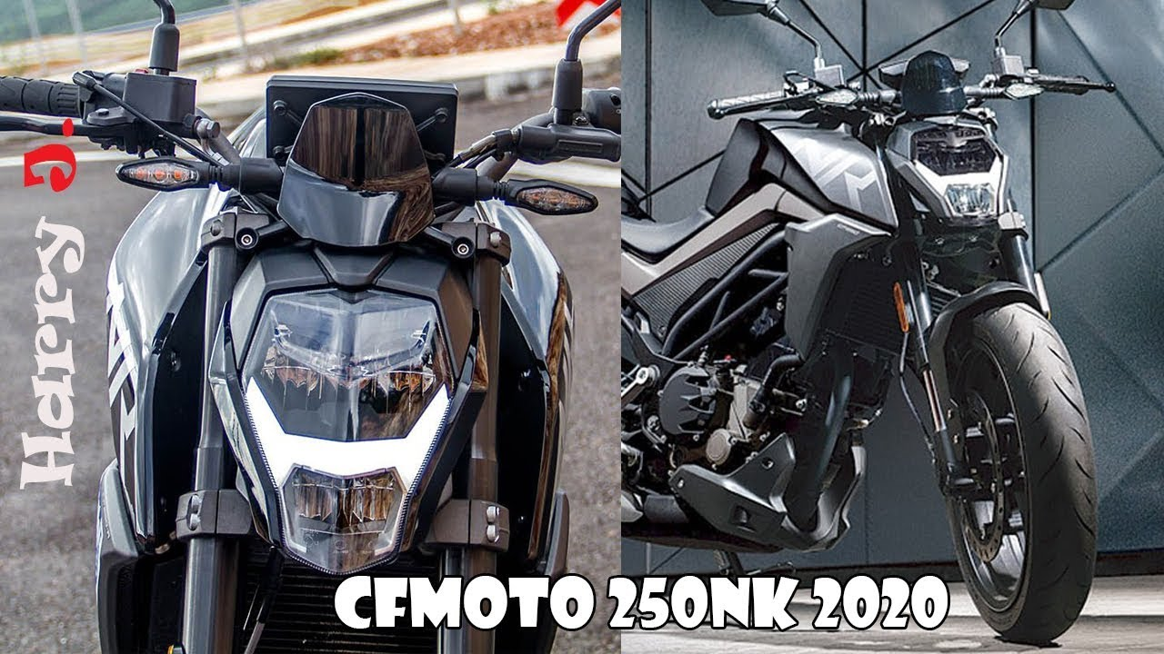 Live updates: AMW CF Moto motorcycles launch in India