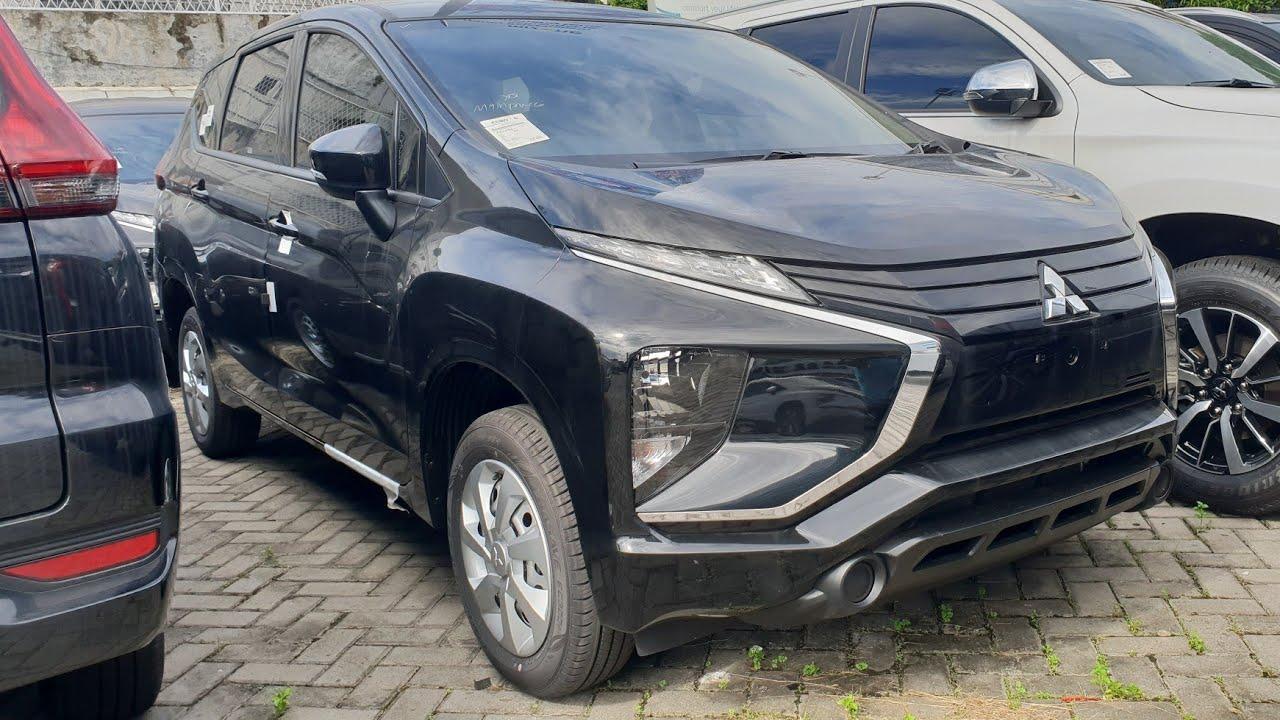 Mitsubishi Xpander GLX M/T Improvement 2018 [NC1W] In