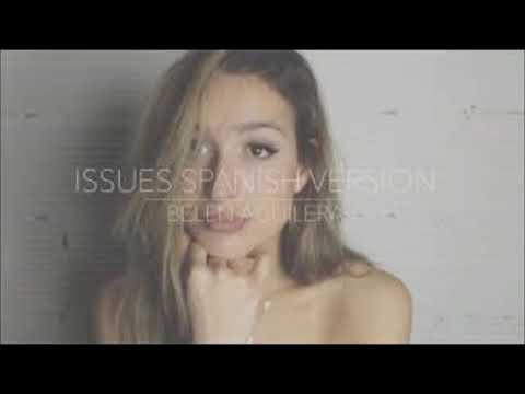 Issues spanish version - Belén Aguilera