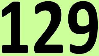 АНГЛИЙСКИЙ ЯЗЫК ДО АВТОМАТИЗМА ЧАСТЬ 2 УРОК 129 УРОКИ АНГЛИЙСКОГО ЯЗЫКА