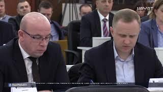 NOVA VLAST U ZDK: KADAR SDA ZAMIJENIO KADAR SBB-A I NAŠE STRANKE (21 09 2019)