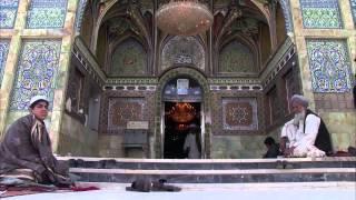 Der Letzte Kalif von Afghanistan ARTE HD DOKU Taliban Anführer Mullah Mohammed Omar