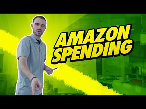 Amazon Automation Business 2020 - How Much I Spent On Inventory In 1 Year