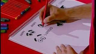 Children's Corner #2 Tajweed-ul-Quran, Let's Ask, Sketch & Draw, Islam Ahmadiyya