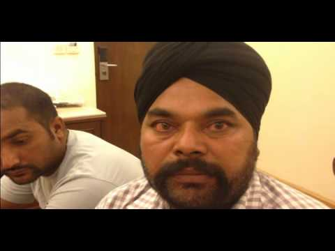 iraq video .. first batch 5 punjabis arrived at delhi ..truth came out  must watch