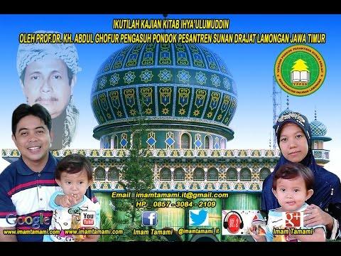 www.lailatulmubarokah.com SUNAN DRAJAT Qod Tamalla
