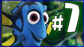 DISNEY INFINITY 3.0 - Finding Dory Playset - Part 7
