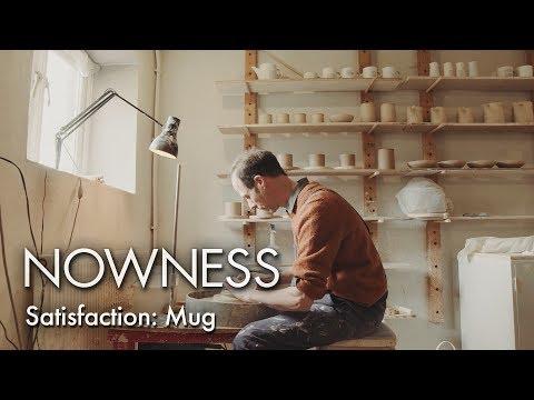Satisfaction: Mug