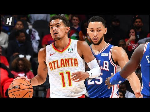 Philadelphia 76ers Vs Atlanta Hawks - Full Game Highlights | October 28, 2019 | 2019-20 NBA Season
