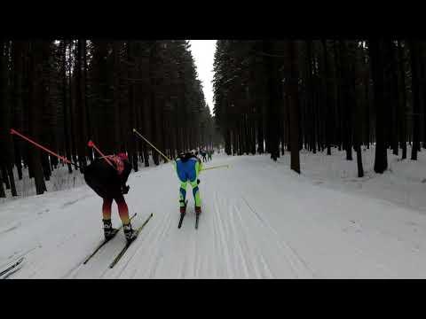 Карелия Ски Фест 2019 / Karelia Ski Fest 2019