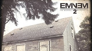 Repeat youtube video Eminem - Baby (Lyrics) HD (MMLP2 Deluxe)